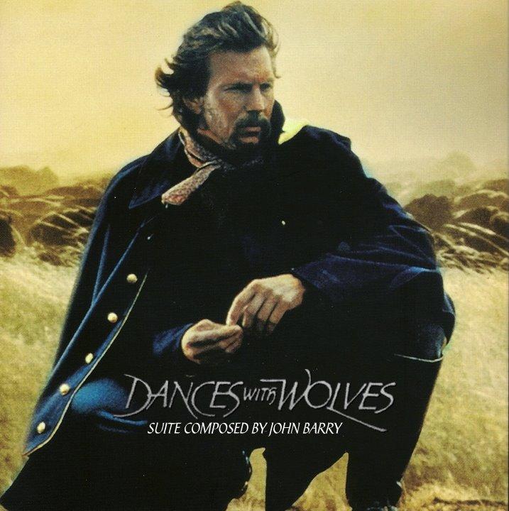 Dances with wolves essay
