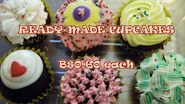 Ruszen's Cupcakes