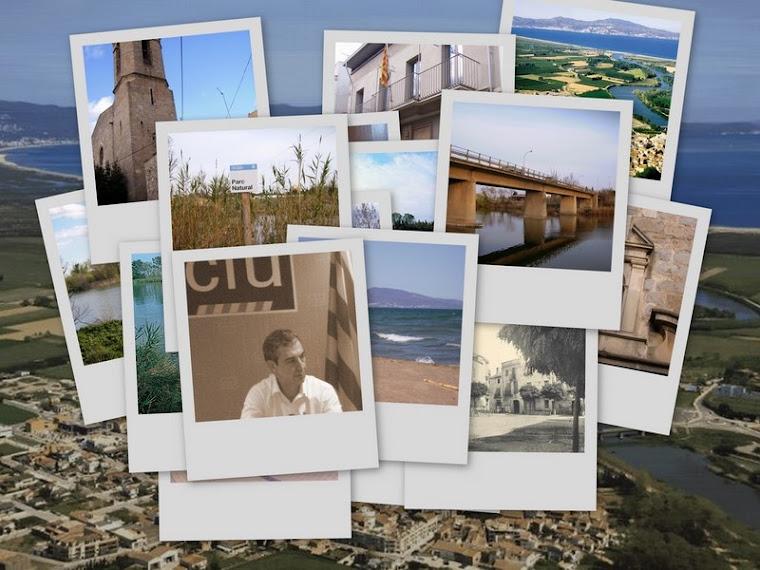 El bloc d'en Pere Girbent