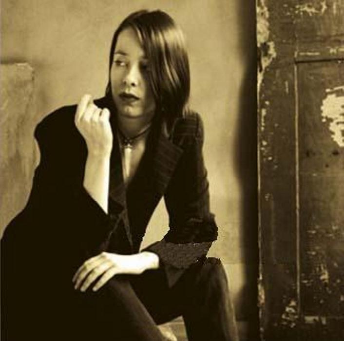 Suzanne Vega ♪women Folk♪