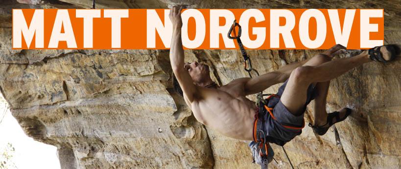 Matt Norgrove