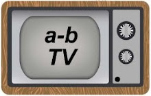 Do you watch a-b TV?