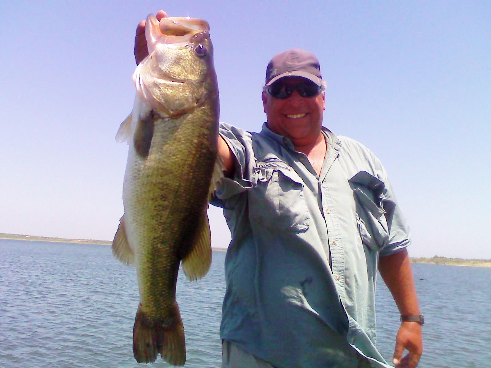 Mike folkestad bass fishing blog bass fishing for Bass fishing texas
