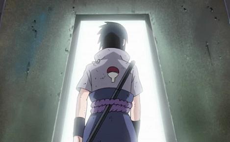 La Venganza contra Fairy Tail Sasuke+captura