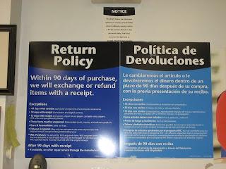 Team 2 service process design - Home decorators return policy plan ...