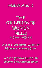 Front Cover Of The Girlfriends Women Need