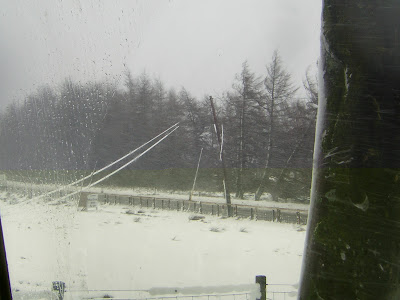 >30 March, 2010: STORM OF THE SEASON IMPACTING SCOTLAND!!!!
