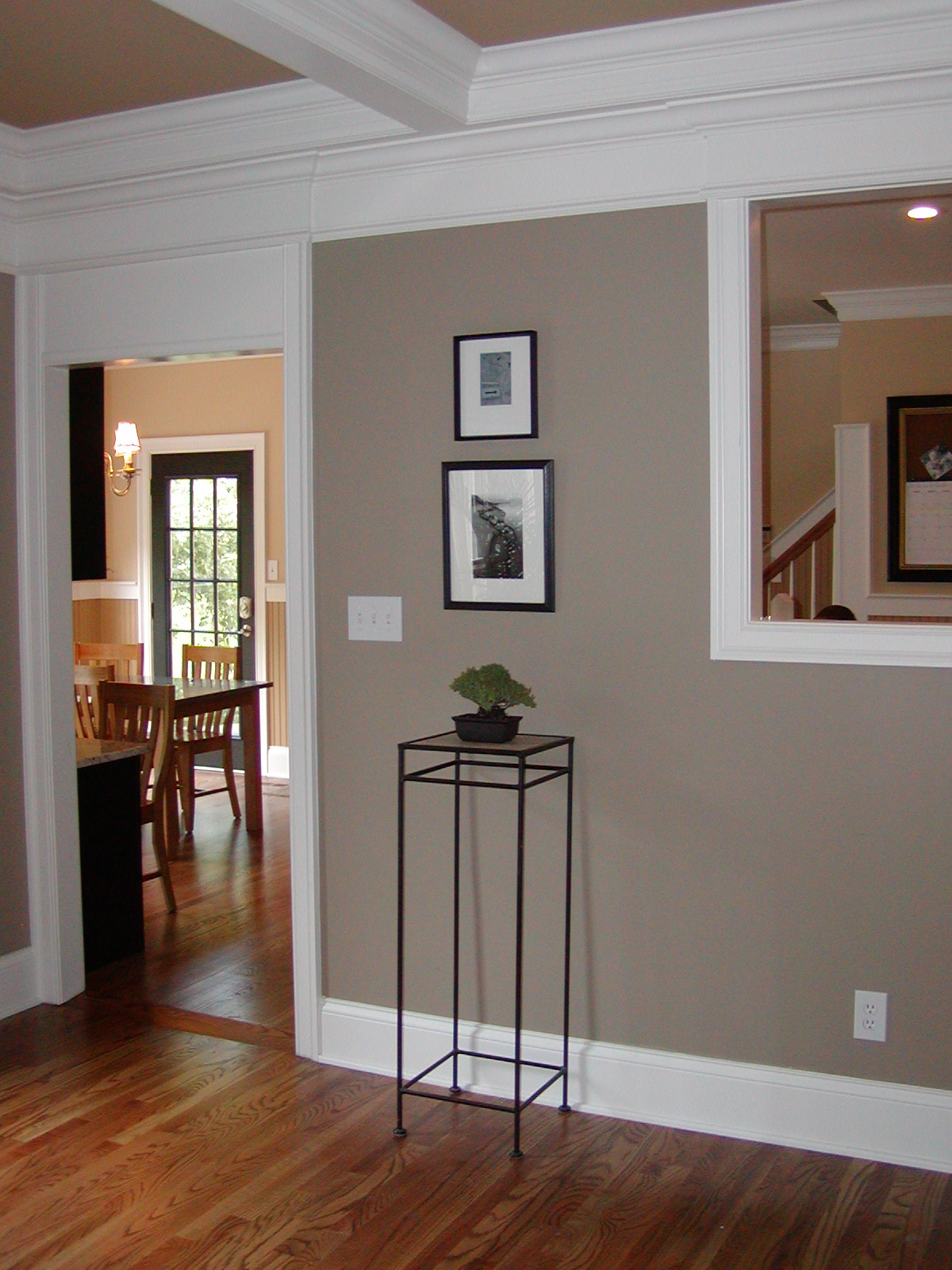 Design Dump House 5 Family Room Before After