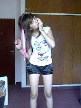 she is Daniela