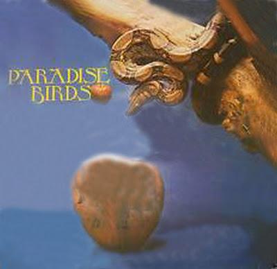 PARADISE BIRDS - Back To America 1978