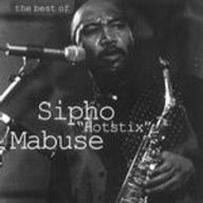 SIPHO MABUSE - Best Of