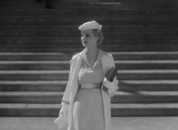 bette davis in the girl from 10th avenue