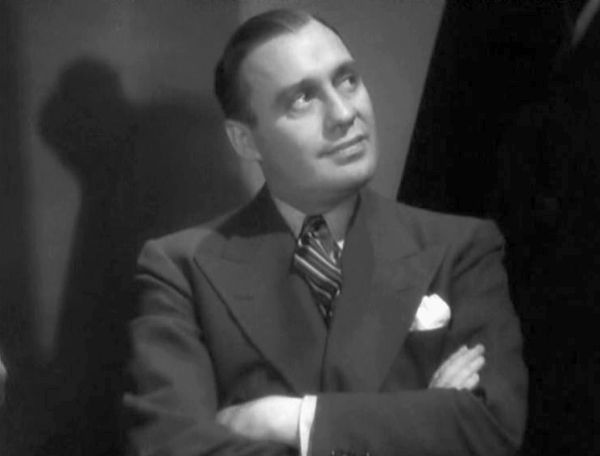 Jack Benny in Artists and Models