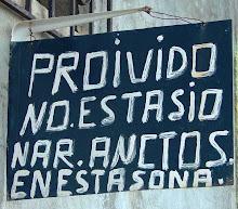 PREMIO NACIONAL DE ORTOGRAFÍA  2009