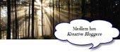 Jeg er medlem av Kreative Bloggere