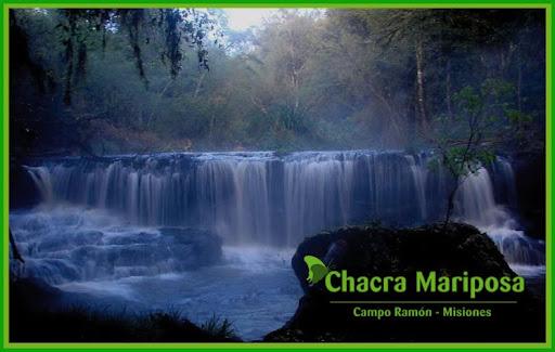 """Proyecto """"Chacra Mariposa"""""""