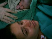 Nascimento do Danillo