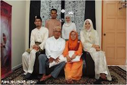 .family tersayang.
