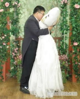 Dakimakura Fate Testarossa Casamiento