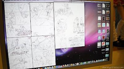 Chinka Anime - Mirai Fusion