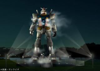 Gundam aniversario