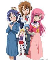 Hayate no Gotoku!! 2 temporada