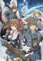 Senjou no Valkyria - Gallian Chronicles