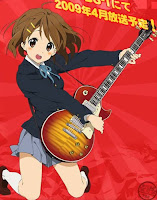K-ON! Anime