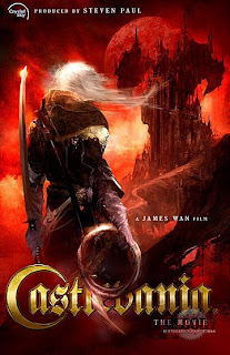 Castlevania movie live action