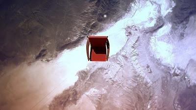 Silla astronauta
