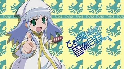 Ika Musume Index II vs PonyCanyon