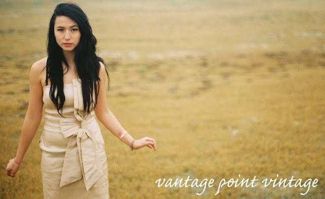 Vantage Point Vintage