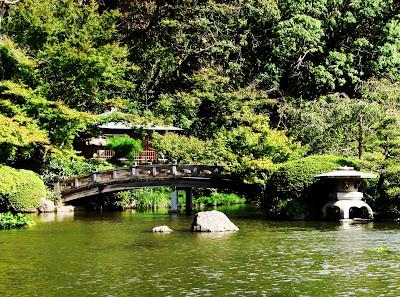 Chofu Garden, Chofu, Yamaguchi
