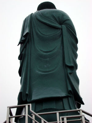 Biwako Buddha