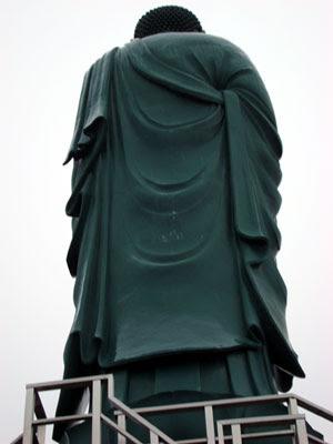 Biwako Buddha