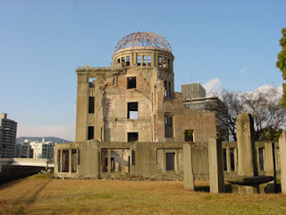 A-bomb Dome