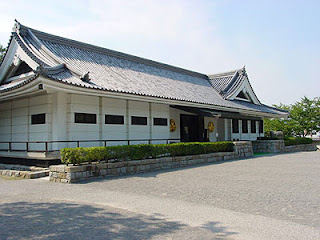 Iyeyasu and Mikawa Bushi Museum