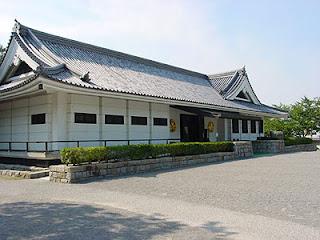 Iyeyasu and Mikawa Bushi Museum