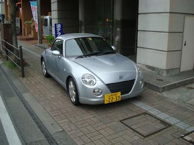 Kofu Parking