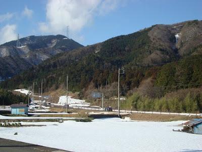 Sekigahara, Gifu