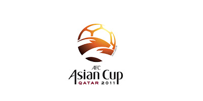 AFC Asian Cup Qatar 2011 Finals Draw