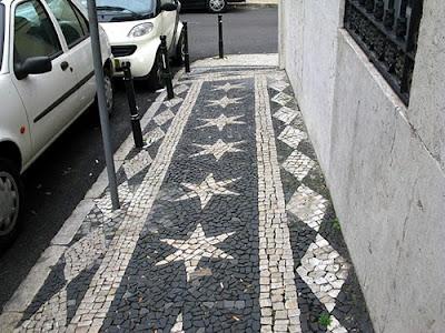 Portugal Pavements - Calçada