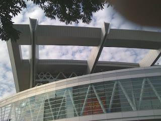 Saitama Super Stadium, Saitama, Japan.