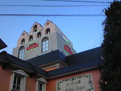 Love Hotel Roger | Japan Visitor Blog - Tokyo Osaka Nagoya Kyoto