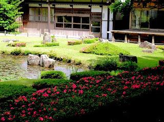 Sesshutei Yamaguchi City