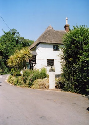 Thatched Tavern Devon