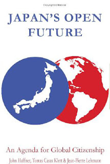 Japan's Open Future