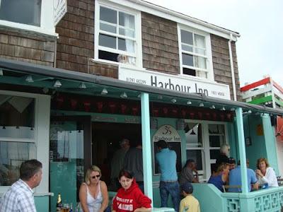 Harbour Inn Lyme Regis