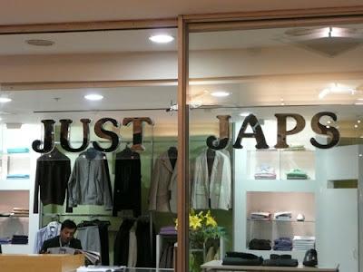 Just Japs