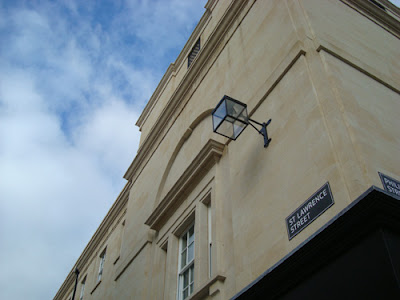 Southgate Shopping Centre Bath